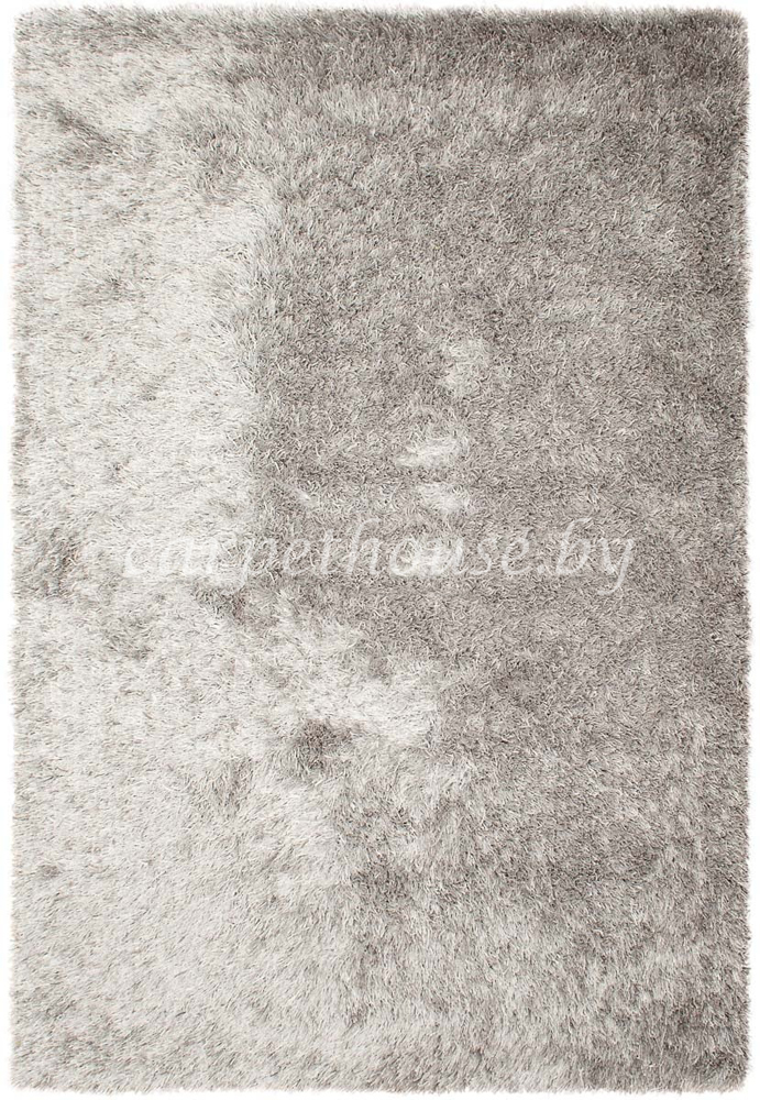 Ковер Deluxe Carpet GRASS H102-SILVER, фото